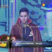 Marcellino Bernard Manado