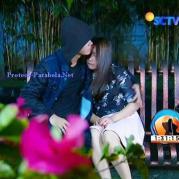 Mesra Aliando dan Prilly GGS Episode 347-3
