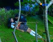 Mesra Tania dan Galang GGS Episode 363