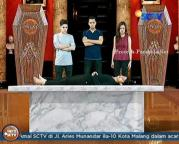 Ganteng Ganteng Serigala Episode 364