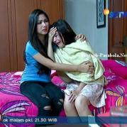 Prilly dan Jessica Mila GGS Episode 364