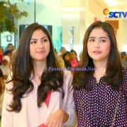 Prilly dan Jessica Mila GGS Episode 370