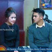 Ricky Harun dan Prilly GGS Episode 351
