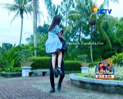 Kumpulan Foto GGS Episode 349 [SCTV] Digo Batal Pergi dan ...