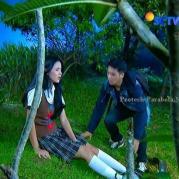 Romantis Gita Virga dan Ricky Harun GGS Episode 363-1