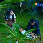 Romantis Gita Virga dan Ricky Harun GGS Episode 363-2