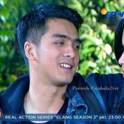 Romantis Gita Virga dan Ricky Harun GGS Episode 363