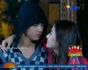 Romantis Mesra Digo dan Sisi GGS Episode 359