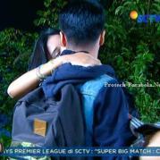 Romantis Tania dan Galang GGS Episode 363-1