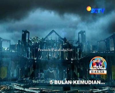 Foto Ganteng Ganteng Serigala Episode 354