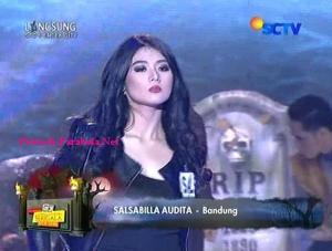 Salsabilla Audita - Bandung