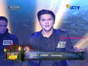 Steven T Darma - Semarang