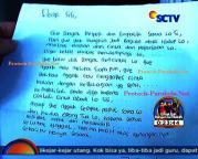 Surat Zidan untuk Sisi GGS Episode 348