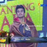 Tengku Tezi Medan