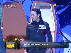 Wisnu Hartono - Jakarta