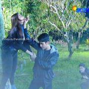 Aliando dan Prilly GGS Episode 378-2