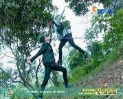 Aliando dan Prilly GGS Episode 383-1