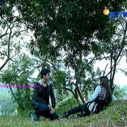 Aliando dan Prilly GGS Episode 383-2