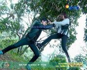 Aliando dan Prilly GGS Episode 383
