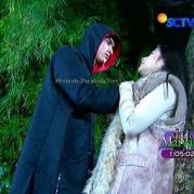 Aliando dan Prilly GGS Episode 391