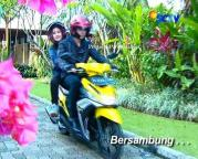 Aliando dan Prilly GGS Episode 394-8