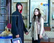 Aliando dan Prilly GGS Episode 395-1