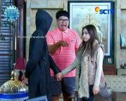 Aliando dan Prilly GGS Episode 395-2