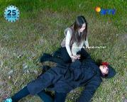 Aliando dan Prilly GGS Episode 396-4