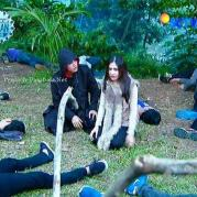 Aliando dan Prilly GGS Episode 396-5