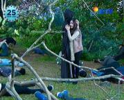 Aliando dan Prilly GGS Episode 396-7