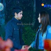 Aliando dan Prilly GGS Episode 398-2