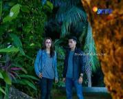 Dahlia Poland dan Ricky Harun GGS Episode 377