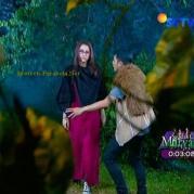 Dahlia Poland dan Ricky Harun GGS Episode 388-5