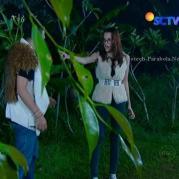Dahlia Poland dan Ricky Harun GGS Episode 388