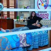 Dahlia Poland dan Ricky Harun GGS Episode 396