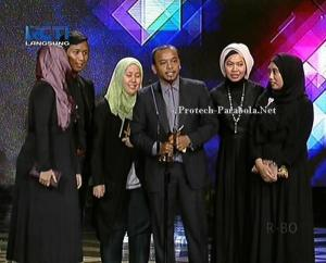 Kategori Anak-Anak dan Animasi Hafiz Indonesia Season 2