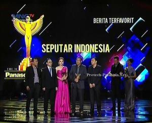 Kategori Berita Seputar Indonesia [RCTI]