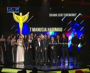 Kategori Drama Seri 7 Manusia Harimau [RCTI]