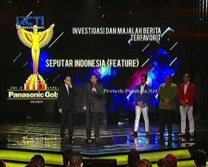 Kategori Investigasi dan Majalah Berita Seputar Indonesia [Feature]