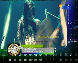 Kategori Pemain Gitar Paling Ngetop Abdee Slank