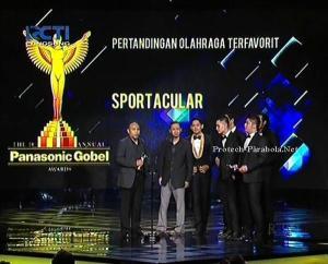 Kategori Pertandingan Olahraga Sportacular