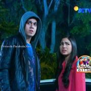 Kevin Julio dan Jessica Mila GGS Episode 377