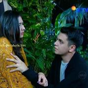 Mesra Jessica Mila dan Kevin Julio GGS Episode 384