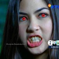 Kumpulan Foto GGS Episode 379 [SCTV] Nayla Jadi Vampir dan Punya Anak | Sisi dan Pasukannya Menyerang Rumah Agra