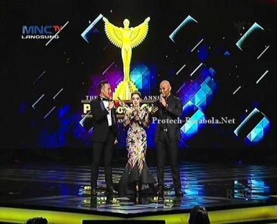 Panasonic Gobel Awards 2015