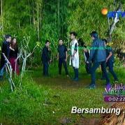 Pemain GGS Episode 390-8