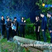 Pemain GGS Episode 400-1
