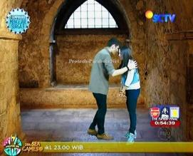 Prilly dan Cemal GGS Episode 402
