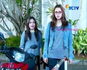 Prilly dan Dahlia Poland GGS Episode 377