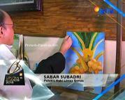 Sabar Subadri Liputan Awards 2015